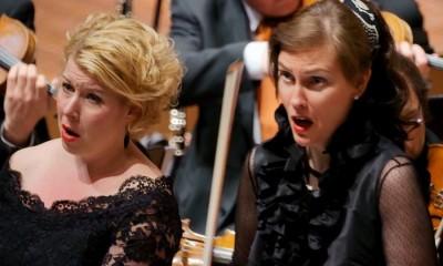 Matthäus passion Philharmonie Zuid 2014